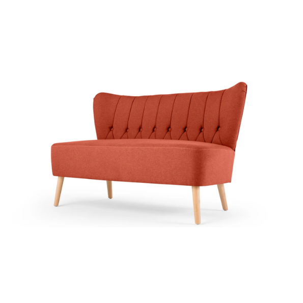 Charley 2 Seater sofa from Made.com