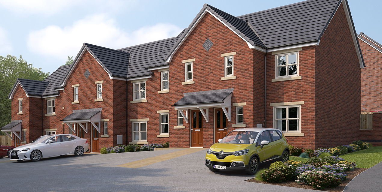 new homes by chartford homes