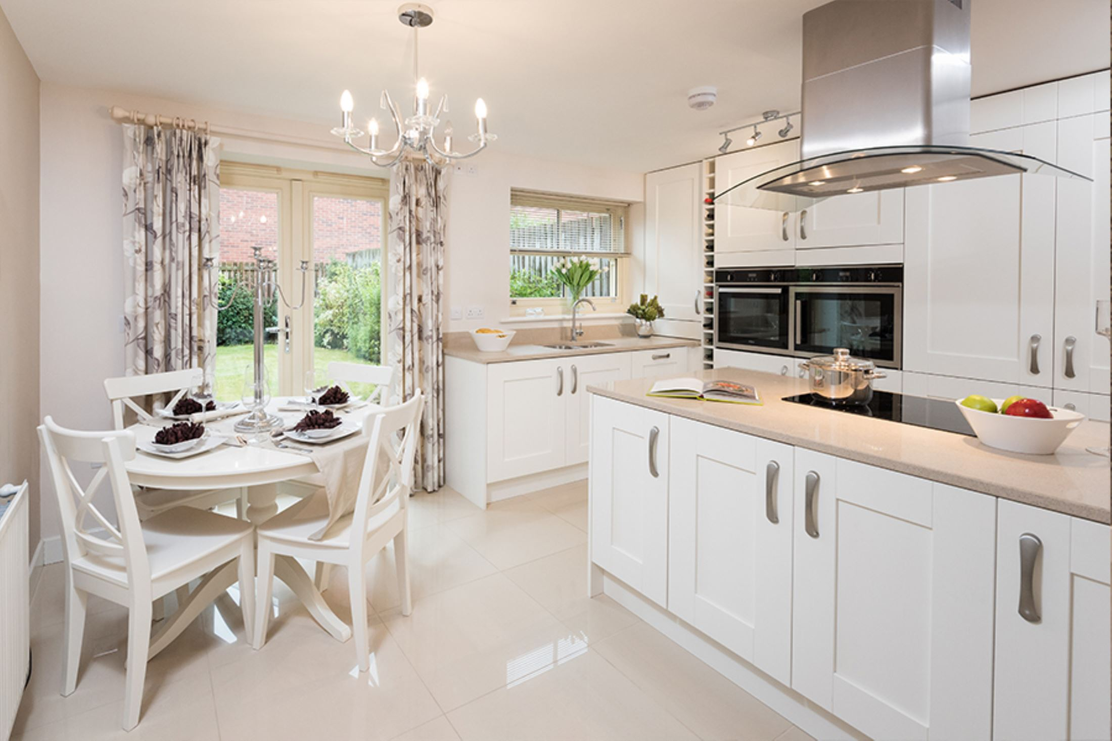 hawthorn kitchen gladstone horsforth grange