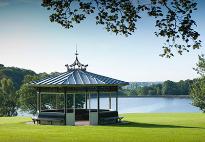 The Roundhay