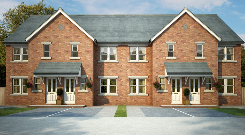 New Homes at The Park in Cookridge